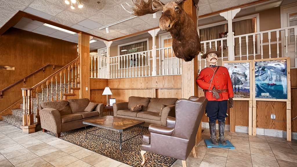 Best Western Gold Rush Inn