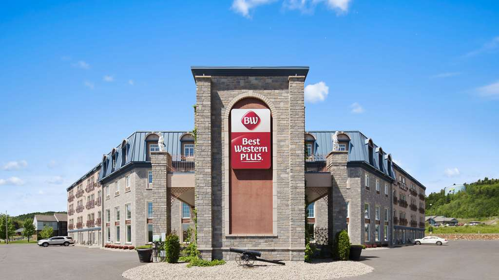 Best Western Plus Edmundston Hotel