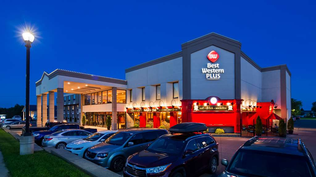 Best Western Plus Cobourg Inn & Conv Ctr