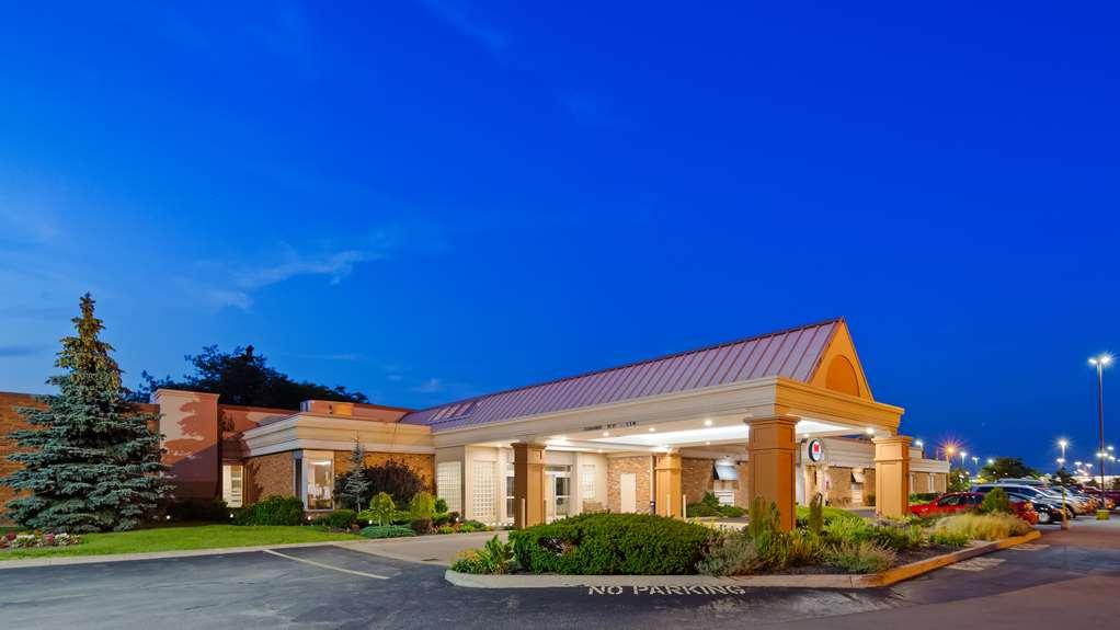 Best Western St Catharines Hotel