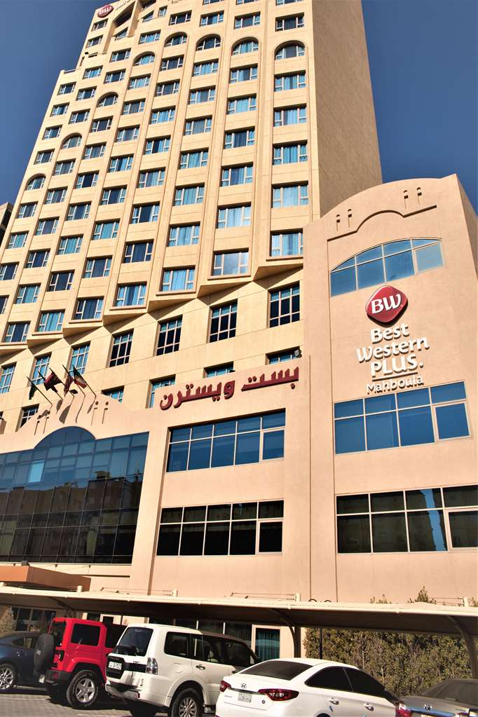 Best Western Plus Mahboula- Mahboula, Kuwait Hotels- GDS Reservation
