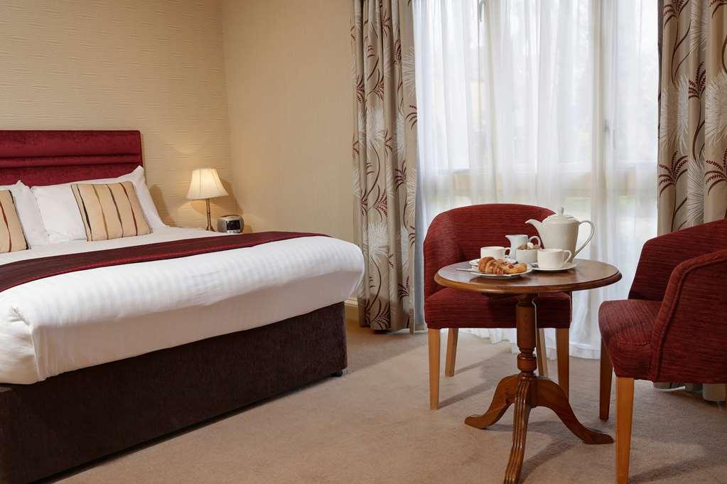 Best Western Plus Knights Hill Hotel Spa