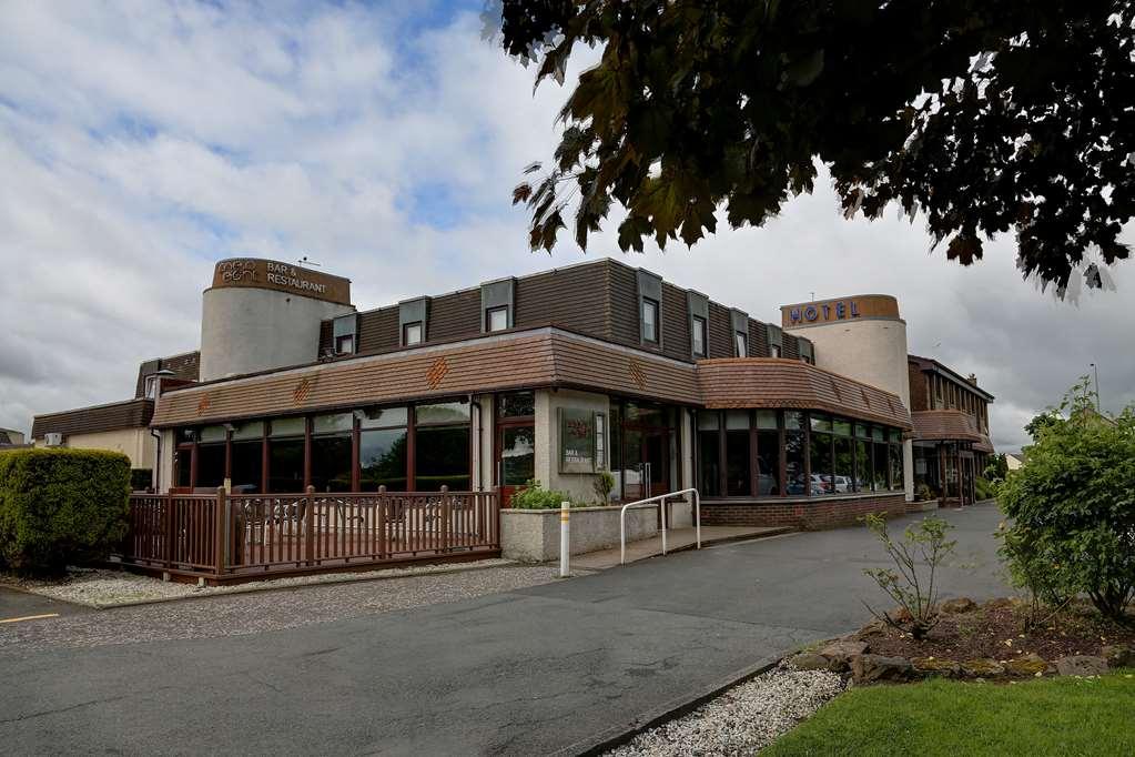 Best Western Hilcroft Hotel