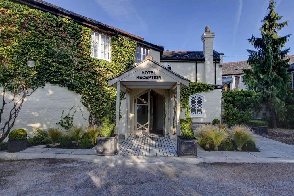 Best Western Ivy Hill Hotel