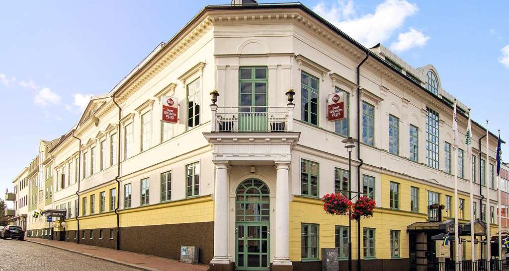 Best Western Plus Vastervik Stadshotell