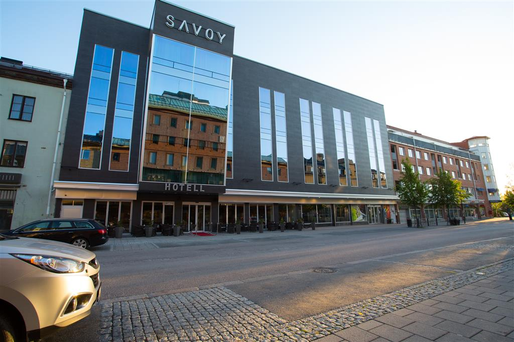Best Western Plus Savoy Lulea