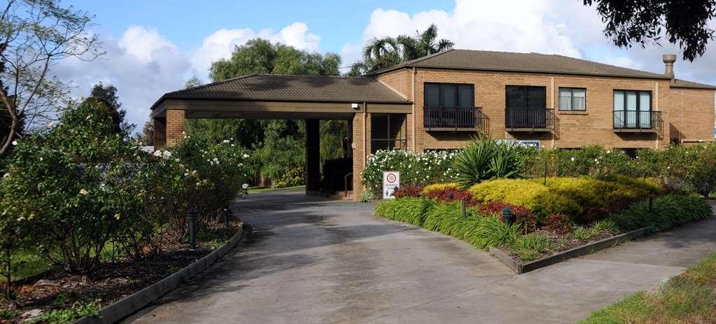 Best Western Geelong Motor Inn