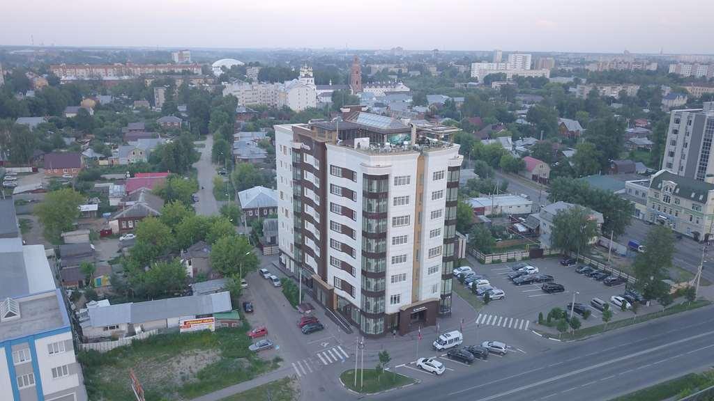 Best Western Russian Manchester Hotel