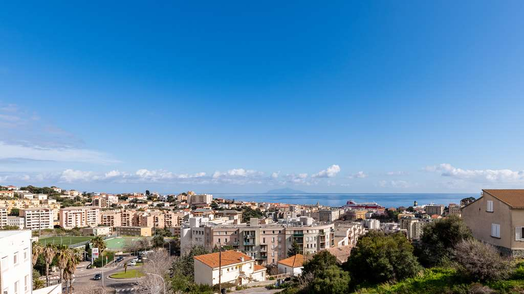 Best Western Montecristo