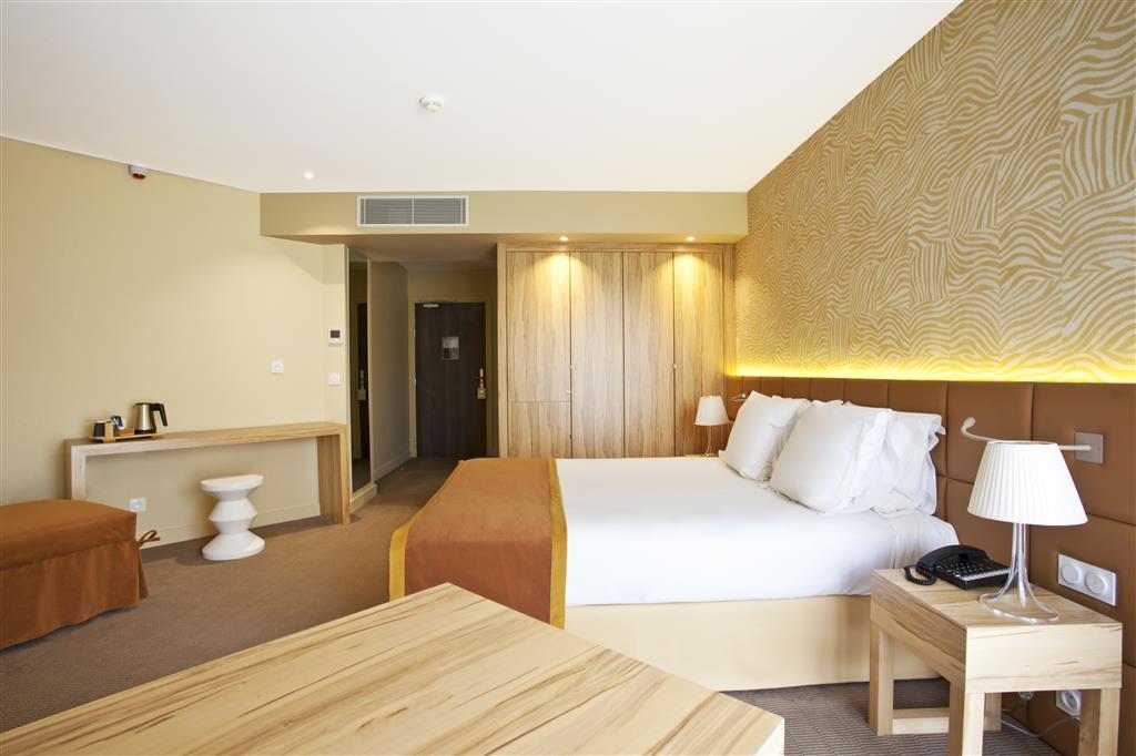 Best Western Hotel Paradou
