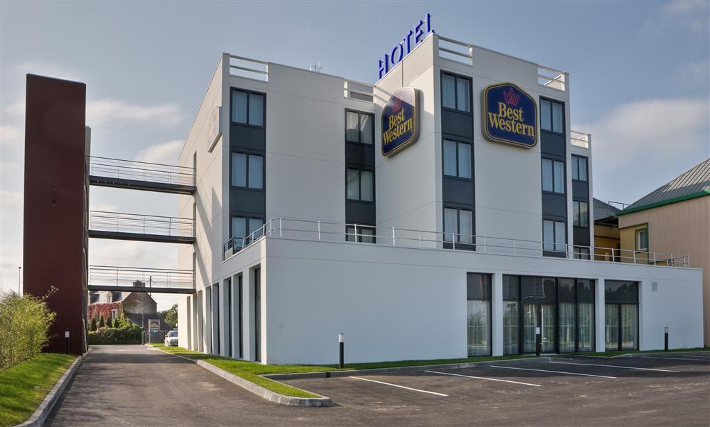 Best Western Europe Hotel Brest