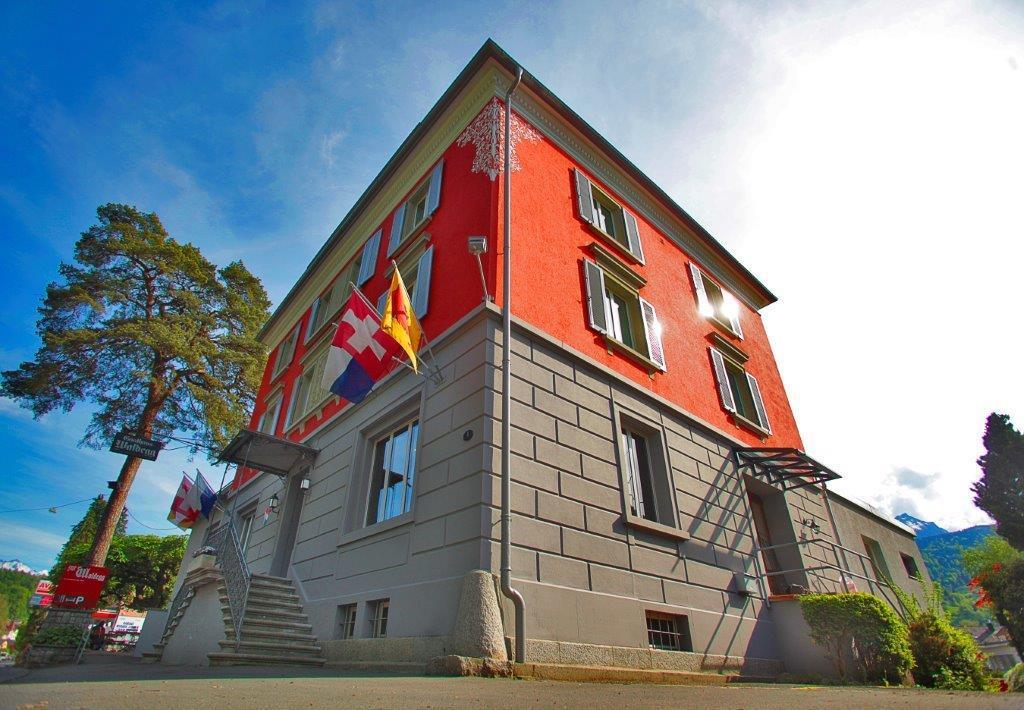 Bw Signature Coll Gasthaus Xur Weldegg Horw Switzerland