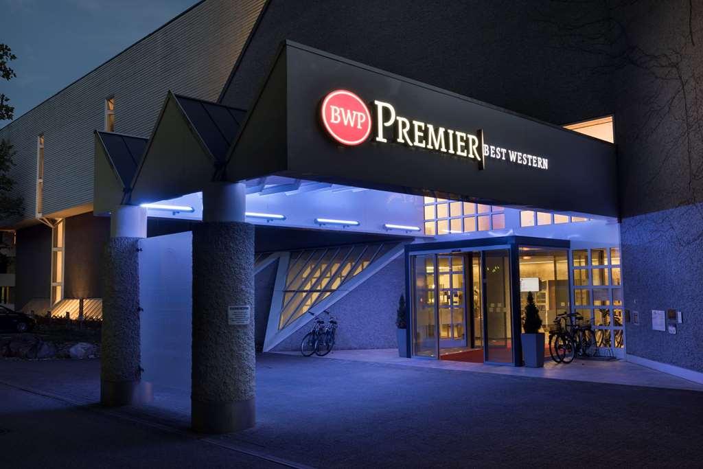 Best Western Premier Parkhotel Bad Merge