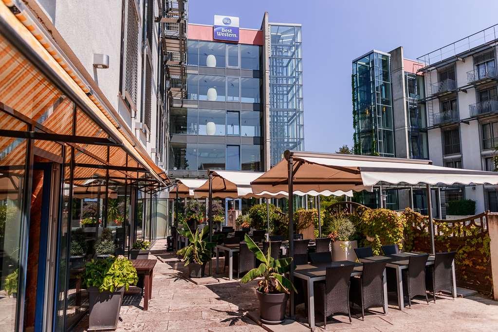 Best Western Plazahotel Stuttgart-Ditzin