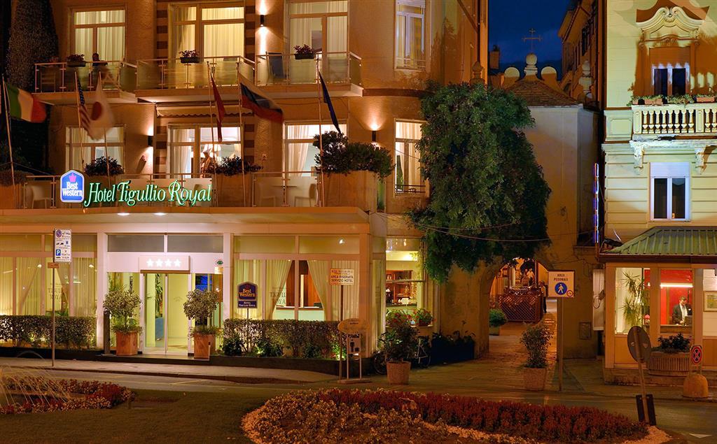 Best Western Tigullio Royal Hotel