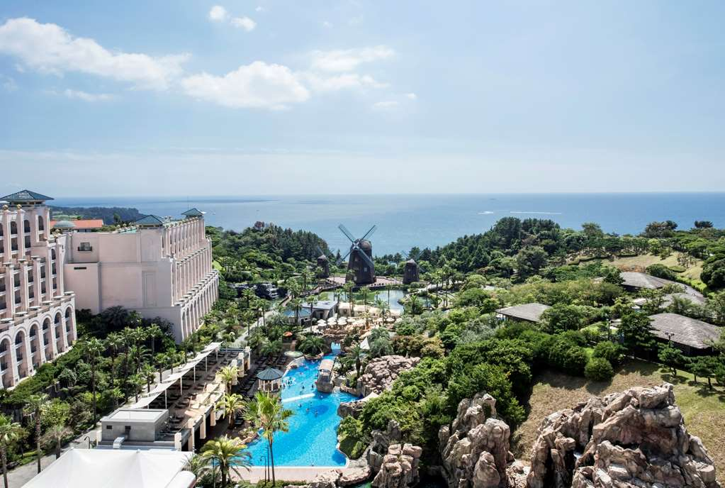 Hotel Lotte Jeju