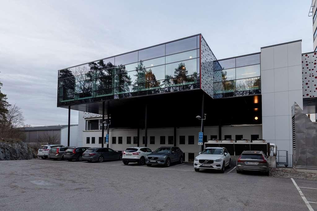 Scandic Hotel Alvik
