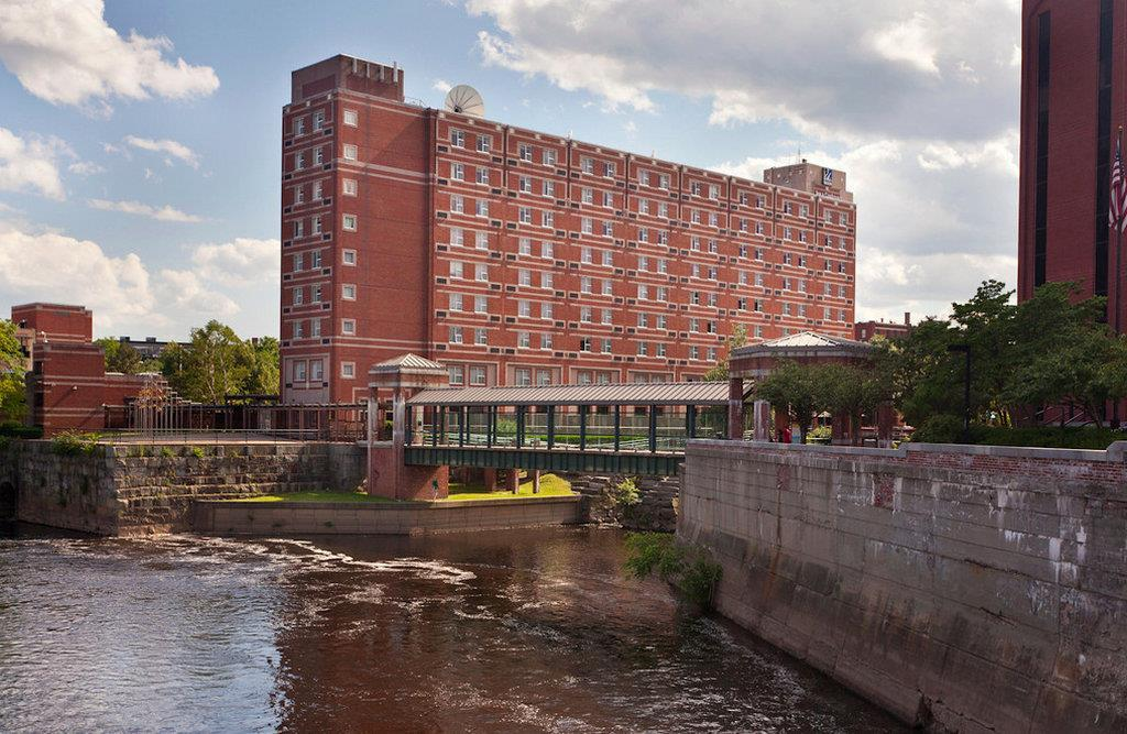 UMass Lowell Inn and Conference Center