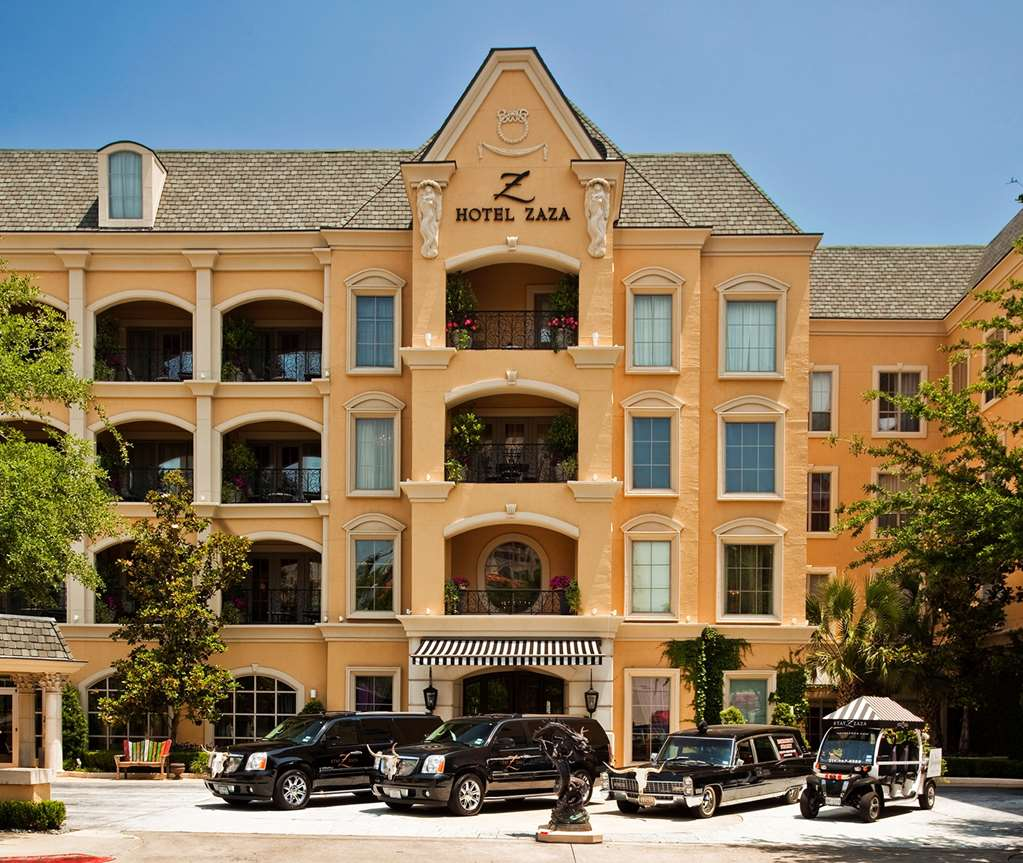 Hotel ZaZa Dallas