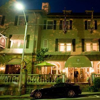 The Bernards Inn - Bernardsville, NJ 07924