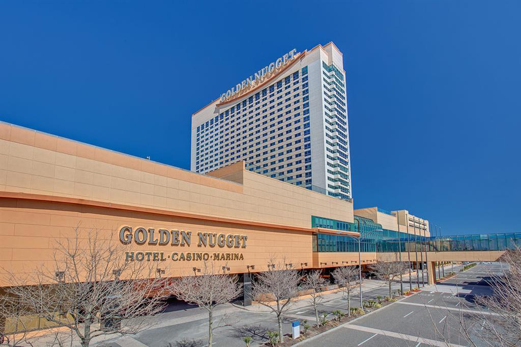 Golden Nugget Hotel & Casino AC