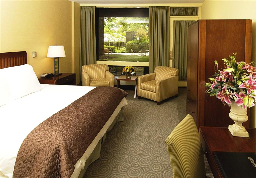 Chauncey Conference Center Hotel - Princeton, NJ 08541