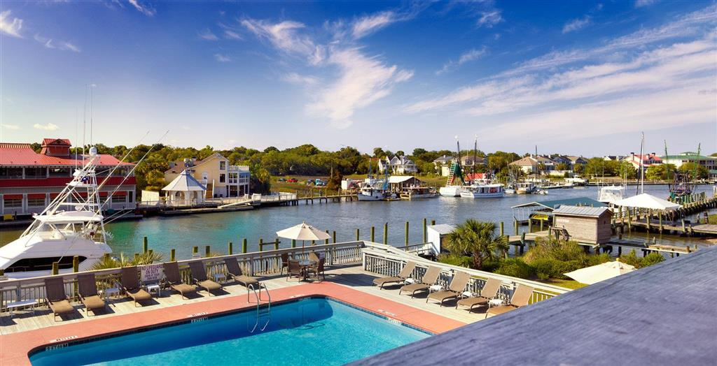 Shem Creek Inn In Mount Pleasant Sc Swimming Pool Indoor Pool Outdoor Pool Free