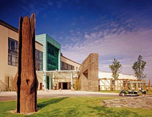 Fota Island Hotel, Cork