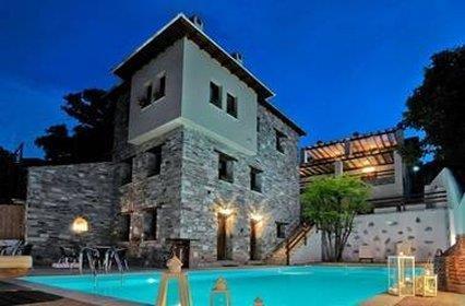 Petradi Hotel
