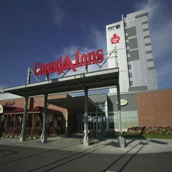 Canad Inns Grand Forks