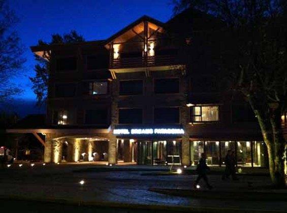 Hotel Dreams Patagonia