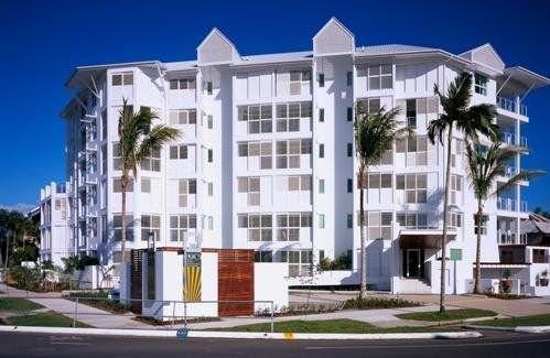 201 Lake Street - Cairns