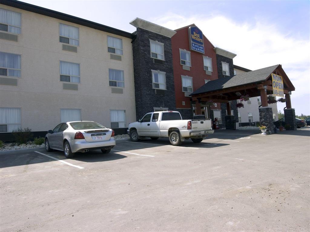 Lakeview Inn & Suites Slave Lake