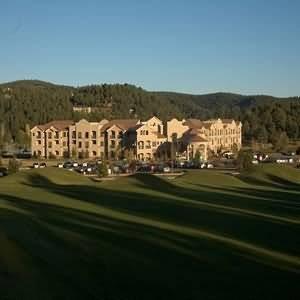 Lodge at Sierra Blanca