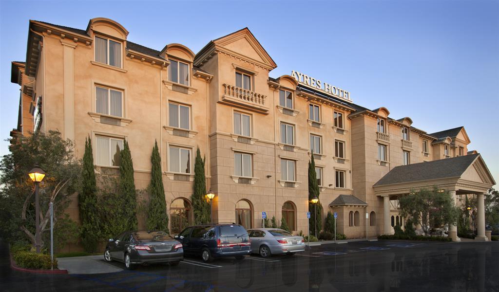 Ayres Hotel Manhattan Beach/LAX