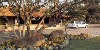Kellogg West Conference Center & Lodge - Diamond Bar, CA 91768