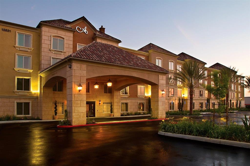 Ayres Hotel & Spa Moreno Valley