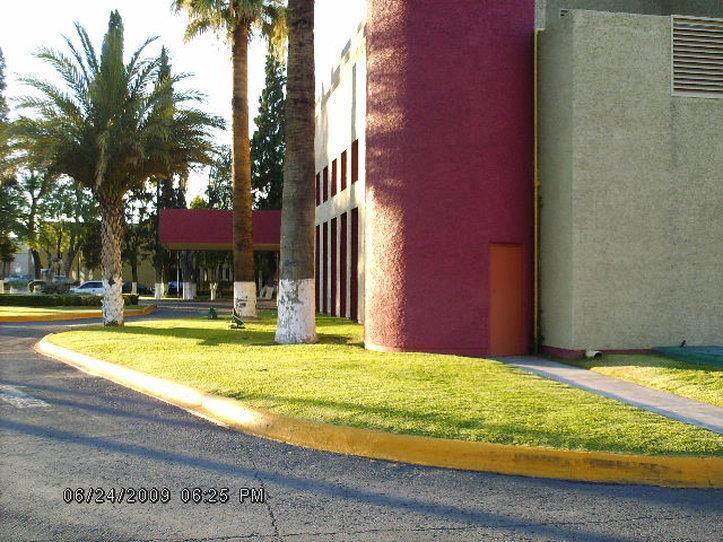 Casa Grande Hotel Chihuahua