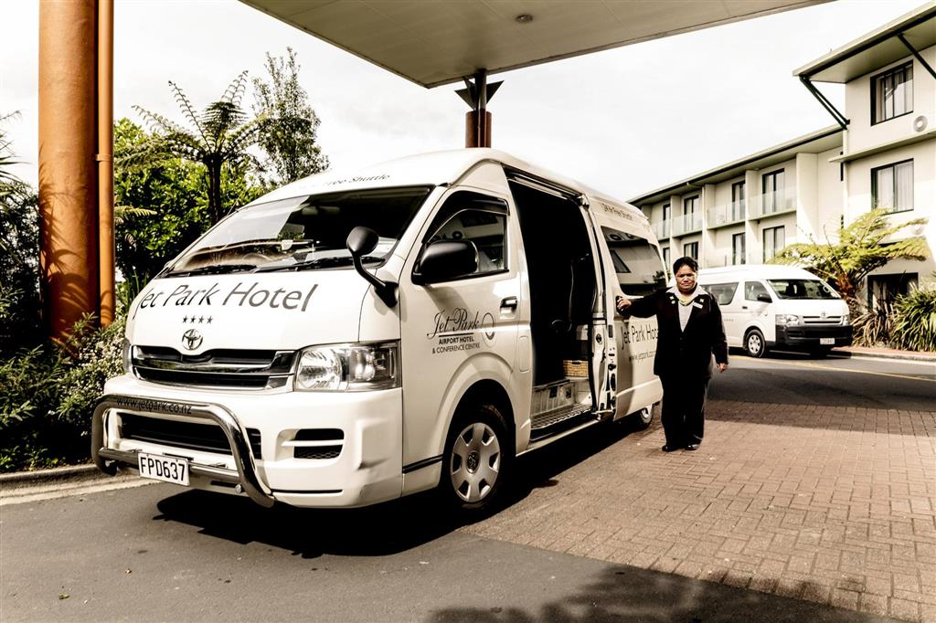 Jet Park Airport Hotel & Conference Ctr