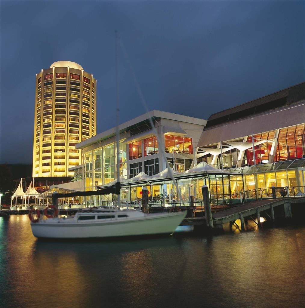 Wrest Point Hotel & Casino