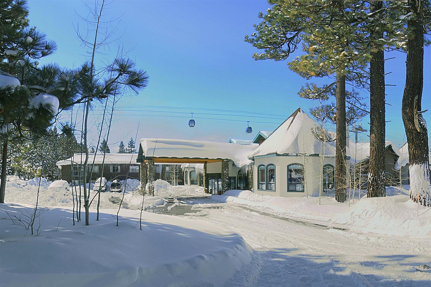 Forest Suites Resort South Lake Tahoe Ca See Discounts