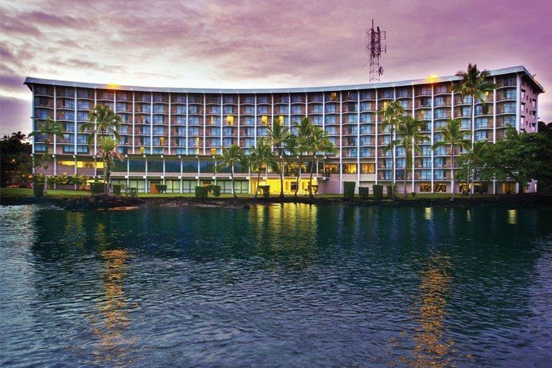 Castle Hilo Hawaiian Hotel