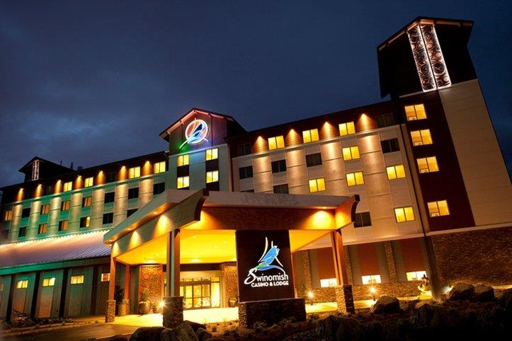 Swinomish Casino and Lodge