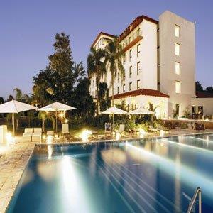 Panoramic Grand Hotel