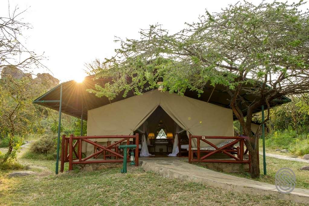 Mbuzi Mawe Tented Camp