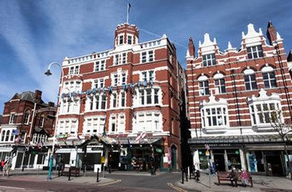 Britannia Scarisbrick Hotel