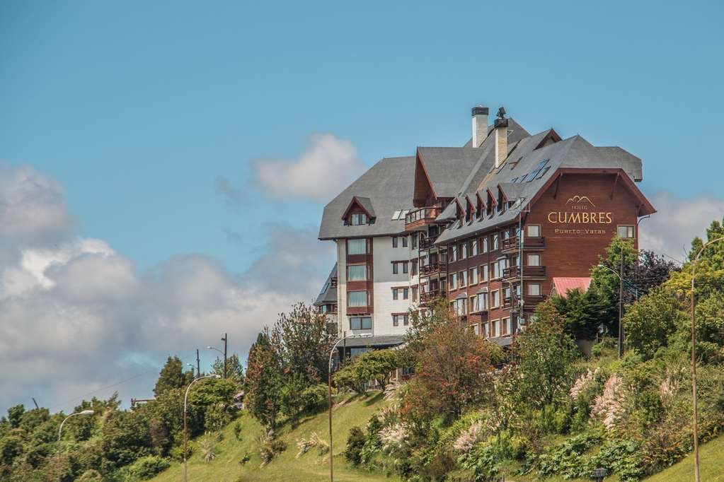 Hotel Cumbres Patagonicas
