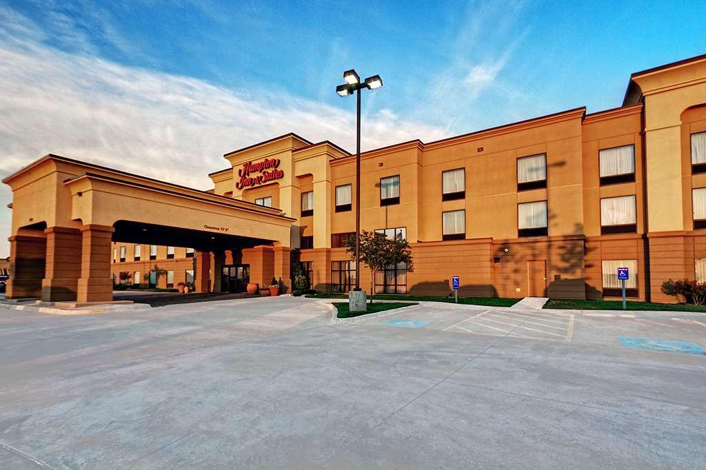 Hampton Inn & Suites Altus