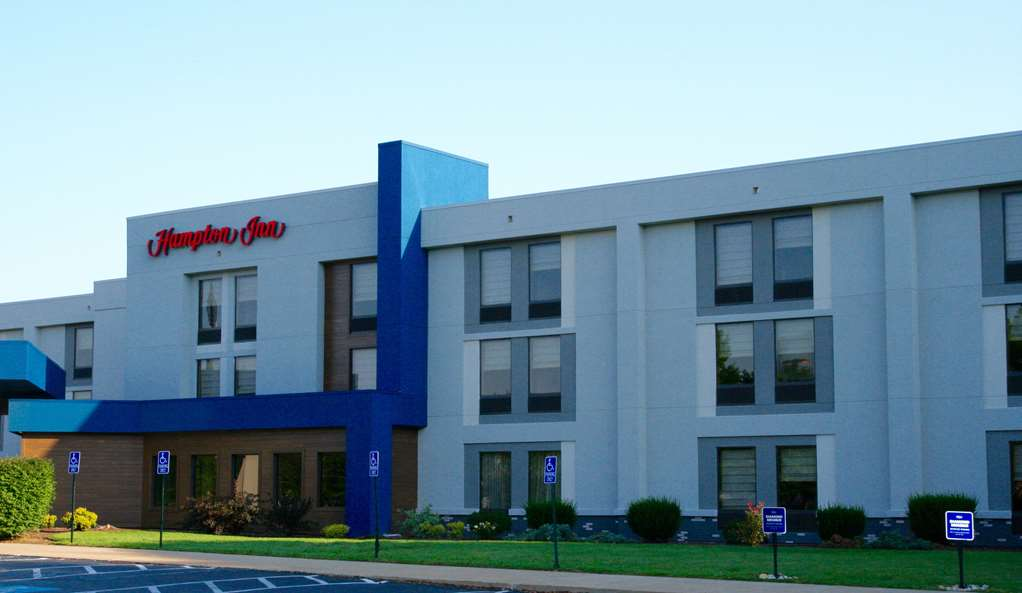 Hampton Inn-DuBois
