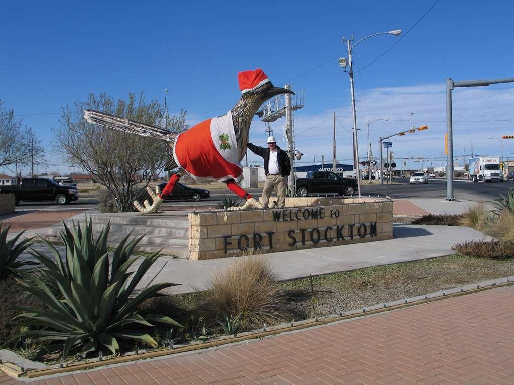 Hampton Inn Fort Stockton